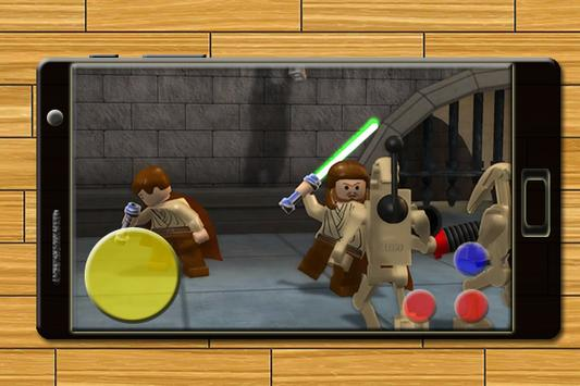 Great New LEGO Star Wars Battlefront Weapons APK Download - Free ...