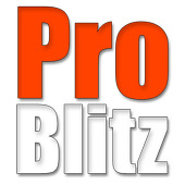 Blitz Progress icon