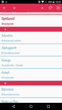 Ceny Leków apk screenshot