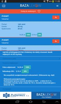 Polfarmex Baza Leków screenshot 19