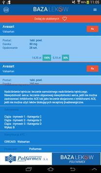 Polfarmex Baza Leków screenshot 20