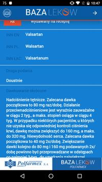 Polfarmex Baza Leków screenshot 4