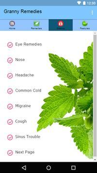 Health Remedies apk screenshot
