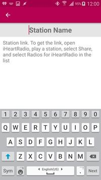 Radios poster