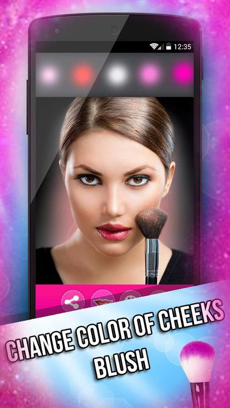 Beauty Plus Video: Beauty Plus Makeup Camera Para Android
