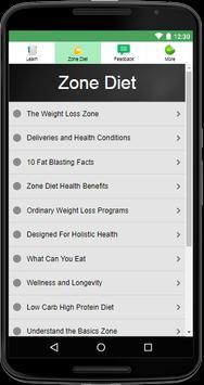 lose weight diet shopping list