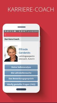 Lehrberuf.info - Lehrstellen apk screenshot