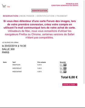 Forum des images screenshot 6