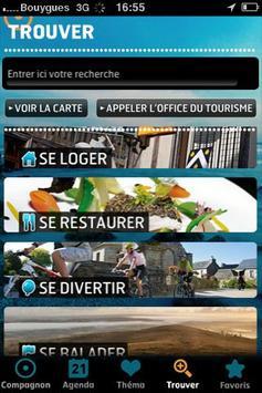 Finistère Tourisme screenshot 2