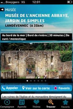 Finistère Tourisme screenshot 4