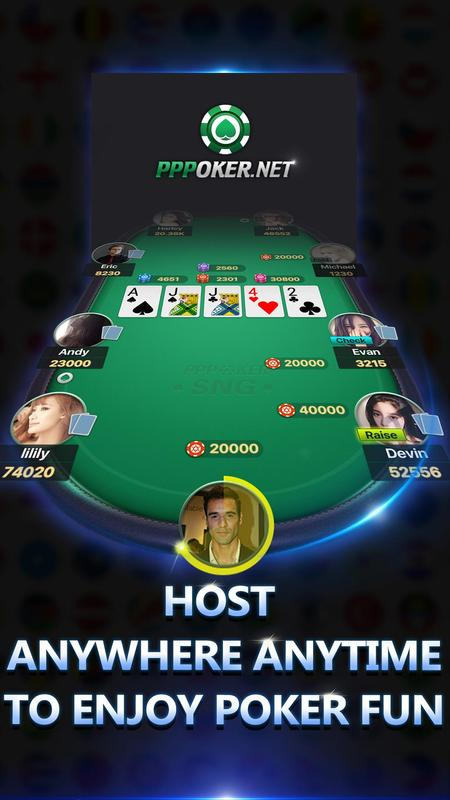 Free internet poker games
