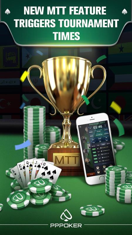 Pppoker Free Poker Amp Home Games Apk Download Free Board