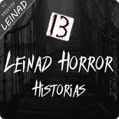 13 Historias de Terror - Videos - Leyendas icon