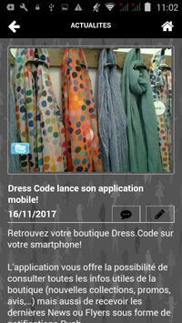Dress.Code screenshot 5