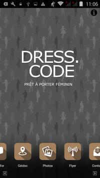 Dress.Code poster