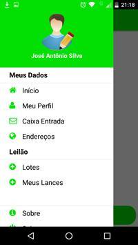 Leilão Whatsapp screenshot 2