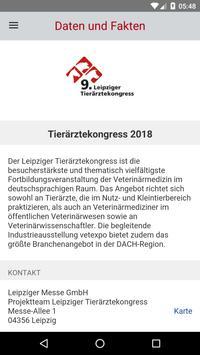 Leipziger Tierärztekongress screenshot 4