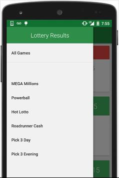 NM Lottery Results screenshot 4