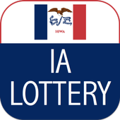 IA Lottery Results icon