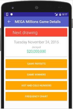 PA Lottery Results screenshot 2
