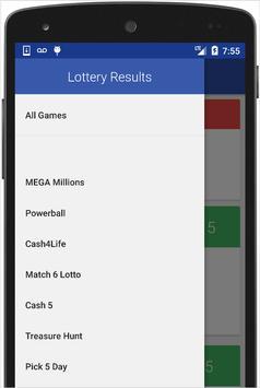PA Lottery Results screenshot 6