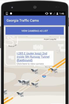 Georgia Traffic Cameras for Android - APK Download