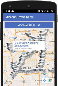 Missouri Traffic Cameras apk screenshot