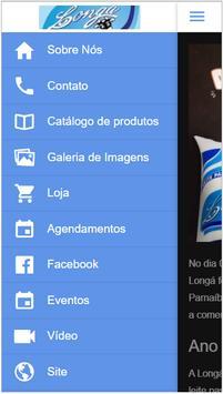 Leite Longá screenshot 4