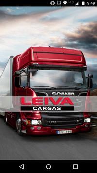 Leiva Cargas poster