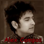 Musica Alex Campos icon