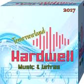 Hardwell icon