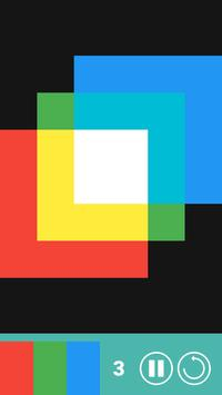 Color Blend poster