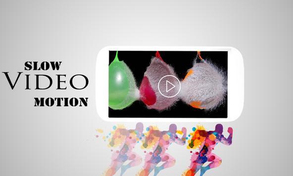 Slow Video Motion screenshot 1