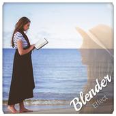 Photo Blender Mix Up icon