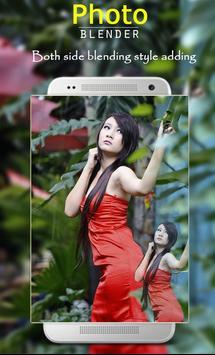 Photo Blender Mix Up apk screenshot