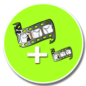 Video Merge & Joiner icon