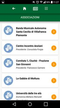 VisIT Villafranca Piemonte screenshot 4