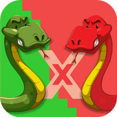 Battle Snake: Strategy Game icon