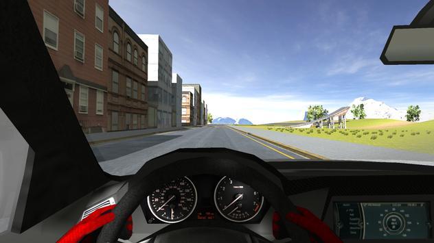 X5 Driving Off Road Simulator apk screenshot