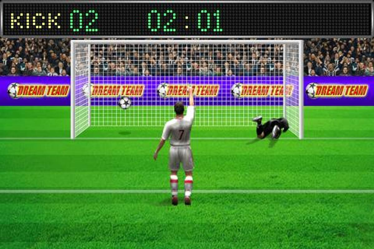 Football Penalty for Android - APK Download