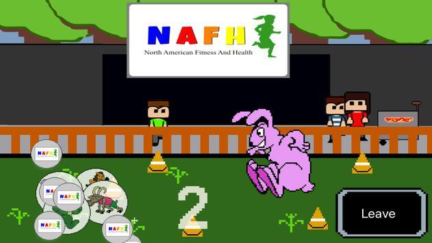 The Fit Zoo Crew screenshot 2