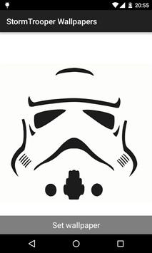 Stormtrooper Wallpapers poster