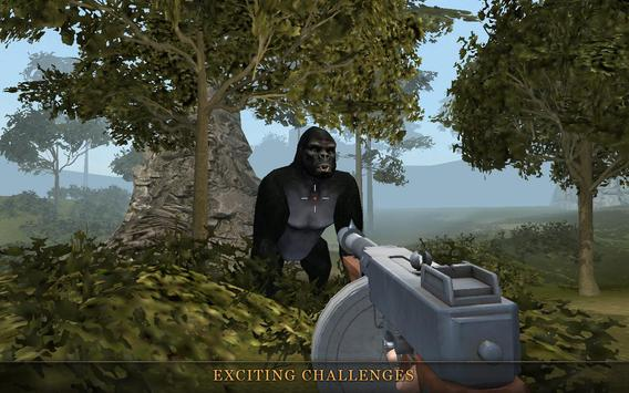 Carnivores : Animal Hunter ™ apk screenshot