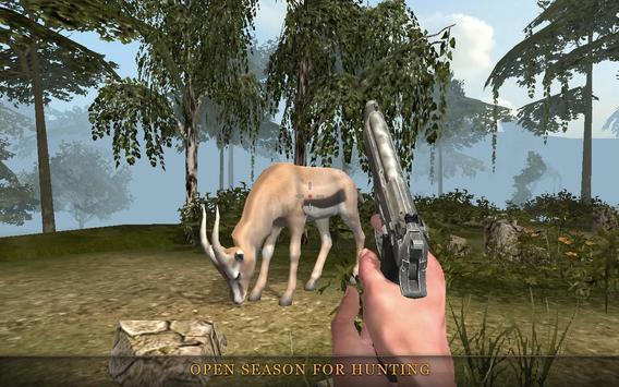 Deer Hunting Simulator 2016 ™ apk screenshot