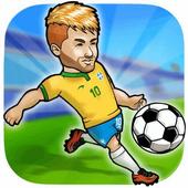 Football Soccer Star! icon