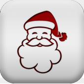 Santa - Photo Booth 2018 icon