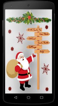 Santa - Photo Booth 2018 apk screenshot