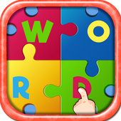 Christmas Word Puzzle icon
