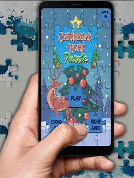 Christmas Word Puzzle screenshot 5
