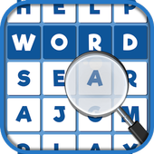 Christmas Word Search icon